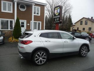 Used 2018 BMW X2 xDrive28i Sports Activity Vehicle for sale in Ste-Marie, QC