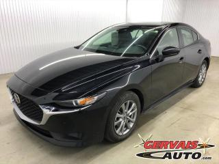 Used 2019 Mazda MAZDA3 GS MAGS BLUETOOTH CAMÉRA for sale in Shawinigan, QC