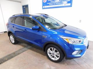 Used 2019 Ford Escape SEL LEATHER for sale in Listowel, ON
