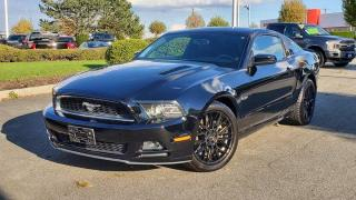 Used 2013 Ford Mustang GT for sale in Abbotsford, BC