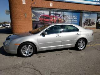 Used 2008 Ford Fusion SEL for sale in Mississauga, ON