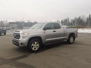 Used 2014 Toyota Tundra SR for sale in Gander, NL