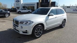 Used 2017 BMW X5 Edrive xDrive40e for sale in New Hamburg, ON