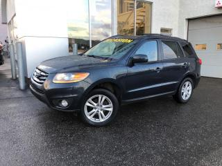 Used 2010 Hyundai Santa Fe Traction intégrale 4 portes V6 Auto GL a for sale in Ste-Agathe-des-Monts, QC