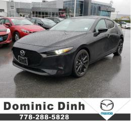 Used 2019 Mazda MAZDA3 Sport GT AWD for sale in Richmond, BC