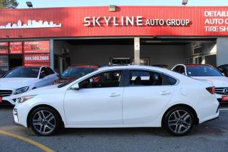 Used 2019 Kia Forte EX IVT for sale in Surrey, BC