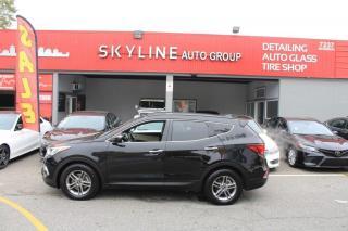 Used 2018 Hyundai Santa Fe Sport 2.4L Premium AWD for sale in Surrey, BC