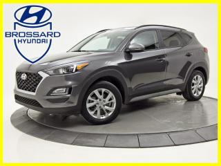 Used 2020 Hyundai Tucson Preferred AWD Sun & Leather CUIR TOIT OUVRANT for sale in Brossard, QC