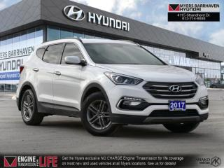 Used 2017 Hyundai Santa Fe Sport 2.4L FWD  - $147 B/W for sale in Nepean, ON
