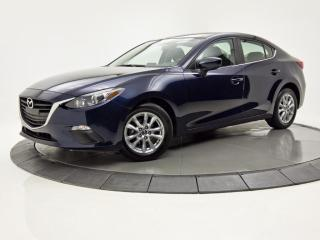 Used 2016 Mazda MAZDA3 GS AUTOMATIQUE MAGS CAMERA DE RECUL for sale in Brossard, QC