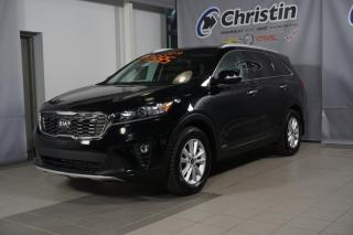 Used 2019 Kia Sorento EX AWD SIEGE EN CUIR CHAUFFANT 7 PASSAGER for sale in Montréal, QC