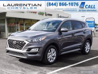 Used 2020 Hyundai Tucson Preferred!!  HEATED WHEEL!!  AWD!! for sale in Sudbury, ON