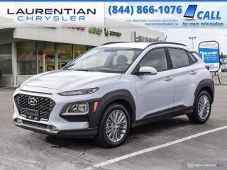 Used 2020 Hyundai KONA Preferred!!  HEATED WHEEL!!  AWD!! for sale in Sudbury, ON