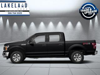 New 2020 Ford F-150 XLT  - Navigation - $326 B/W for sale in Prince Albert, SK