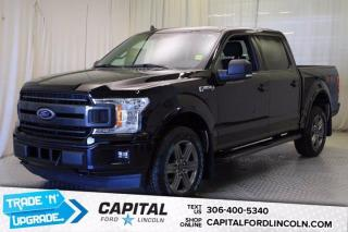 New 2020 Ford F-150 XLT * Roush Exhaust * for sale in Regina, SK