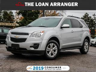 Used 2014 Chevrolet Equinox for sale in Barrie, ON