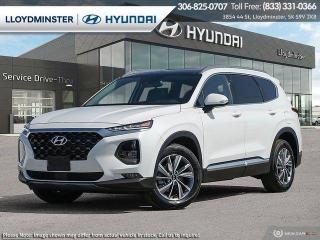 New 2020 Hyundai Santa Fe Preferred for sale in Lloydminster, SK