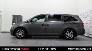 Used 2012 Honda Odyssey EX + BLUETOOTH + CAMERA DE RECUL ! for sale in Trois-Rivières, QC