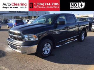 Used 2017 RAM 1500 TRADESMAN for sale in Saskatoon, SK