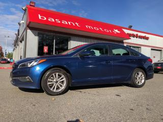 Used 2016 Hyundai Sonata Heated Seats, Alloy Wheels, Backup Camera!! for sale in Surrey, BC
