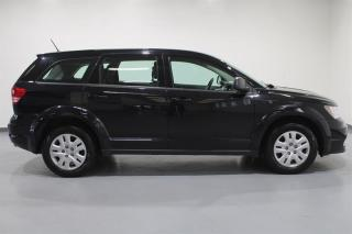 Used 2014 Dodge Journey WE APPROVE ALL CREDIT for sale in Mississauga, ON
