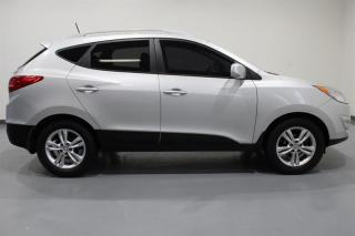 Used 2011 Hyundai Tucson WE APPROVE ALL CREDIT for sale in Mississauga, ON