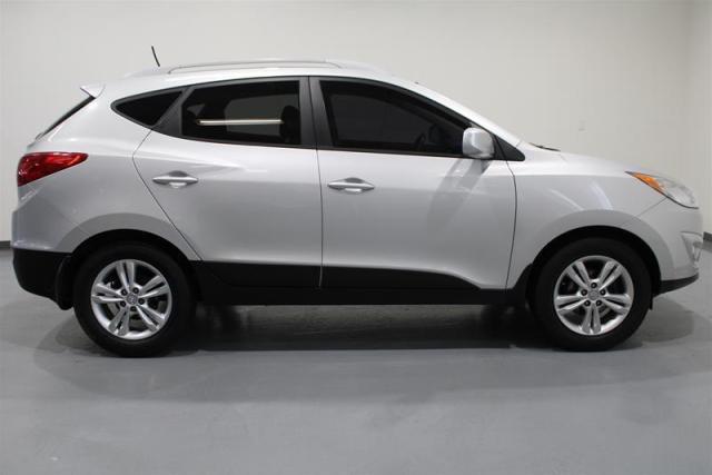 2011 Hyundai Tucson WE APPROVE ALL CREDIT