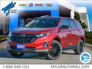 New 2021 Chevrolet Equinox LT for sale in Kingston, ON