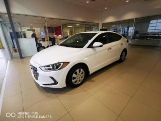 Used 2017 Hyundai Elantra Limited SE berline 4 portes BA for sale in Beauport, QC