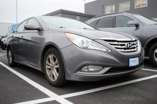 Used 2013 Hyundai Sonata GLS at for sale in Richmond, BC
