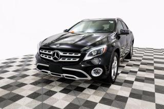 Used 2018 Mercedes-Benz GLA 250 Sunroof Leather Nav Cam Heated Seats for sale in New Westminster, BC