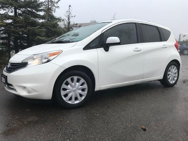 2014 Nissan Versa Note SV|Bluetooth|Air|Power mirrors|