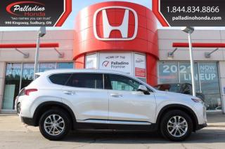Used 2019 Hyundai Santa Fe Essential - HEATED STEERING WHEEL for sale in Sudbury, ON