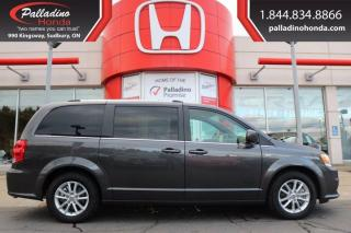 Used 2019 Dodge Grand Caravan 35th Anniversary for sale in Sudbury, ON