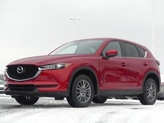 Used 2018 Mazda CX-5 GX TACTION INTEGRALE for sale in St-Georges, QC