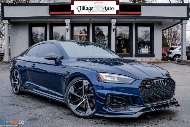 2019 Audi RS 5 ABT 'R' Conversion