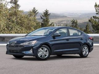 New 2020 Hyundai Elantra Preferred for sale in Halifax, NS