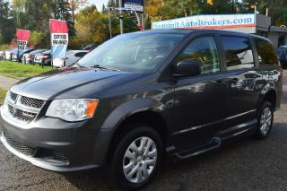 Used 2018 Dodge Grand Caravan CANADA VALUE PACKAGE for sale in Richmond Hill, ON
