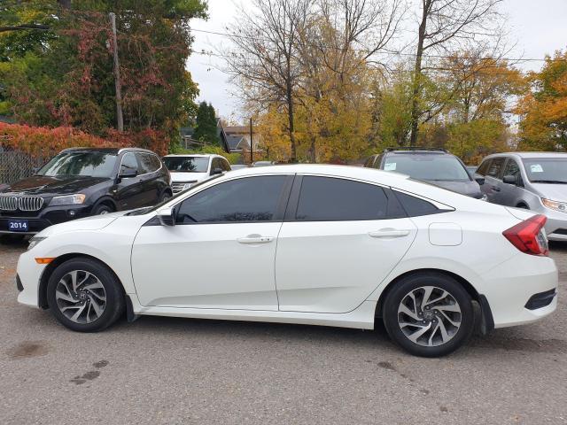2016 Honda Civic EX Photo4