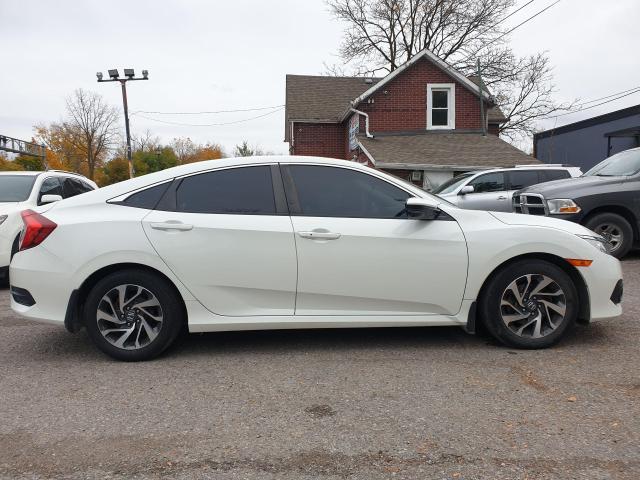 2016 Honda Civic EX Photo5