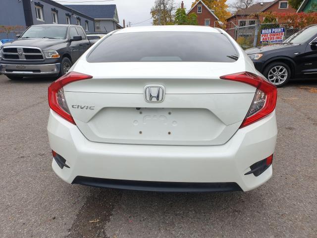 2016 Honda Civic EX Photo6