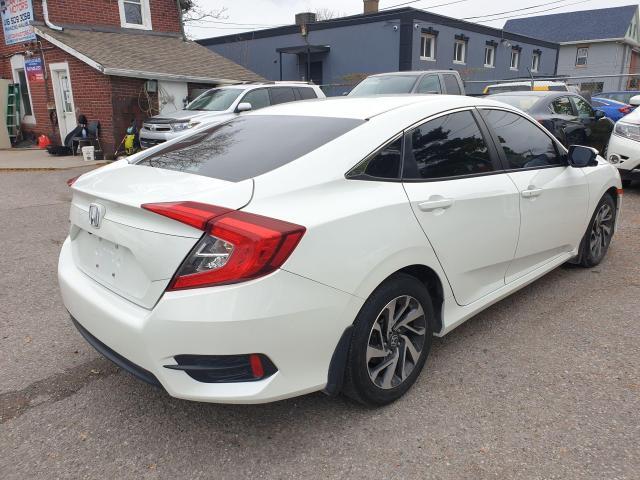2016 Honda Civic EX Photo8