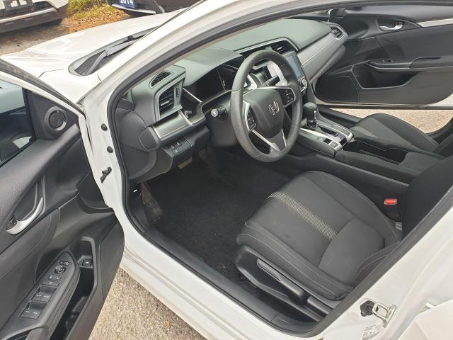 2016 Honda Civic EX Photo11