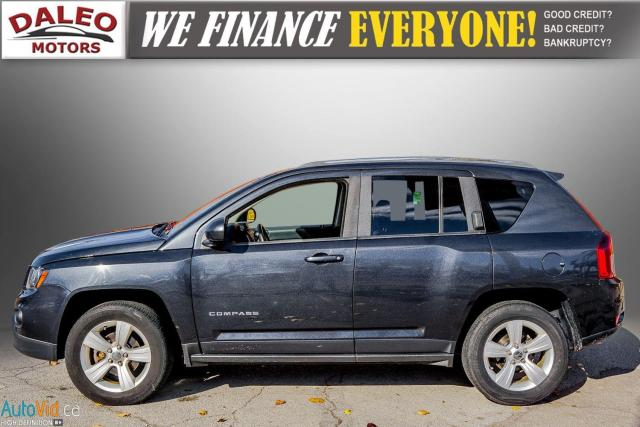 2014 Jeep Compass NORTH / LOW KMS / CLEAN / Photo5