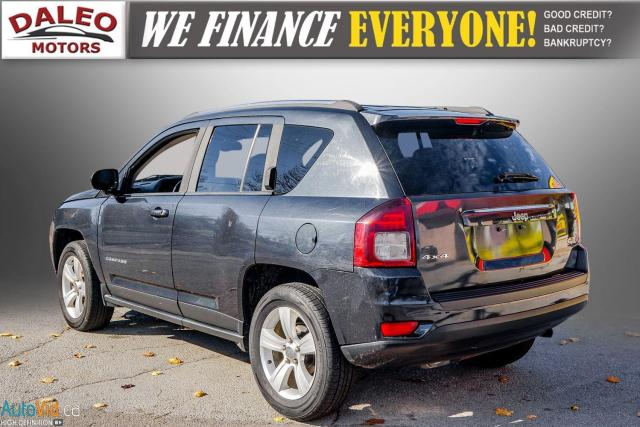 2014 Jeep Compass NORTH / LOW KMS / CLEAN / Photo6