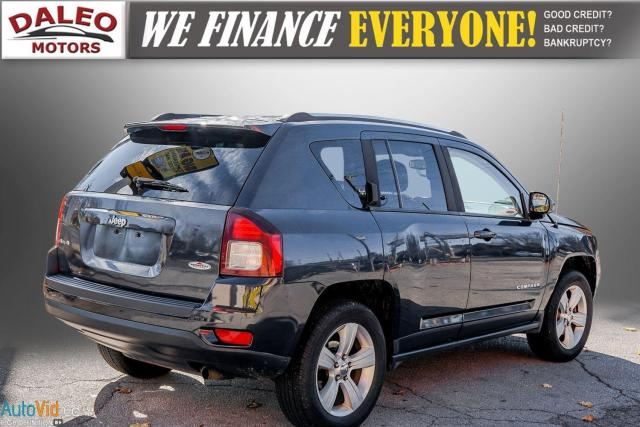 2014 Jeep Compass NORTH / LOW KMS / CLEAN / Photo8