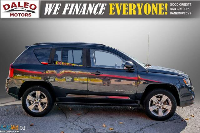 2014 Jeep Compass NORTH / LOW KMS / CLEAN / Photo9