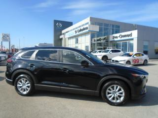 Used 2017 Mazda CX-9 GS for sale in St Catharines, ON