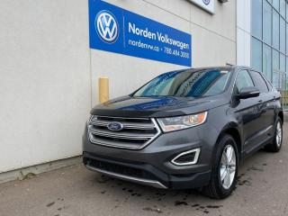 Used 2015 Ford Edge SEL AWD for sale in Edmonton, AB