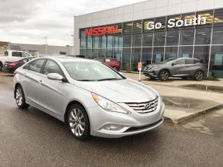 Used 2012 Hyundai Sonata GL, Auto, Heated seats for sale in Edmonton, AB